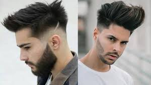 Best Stylish Hairstyles For Men 2019 Haircut Trends For Guys 2019