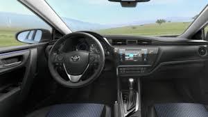 2017 toyota Yaris IA Sedan Interior - YouTube
