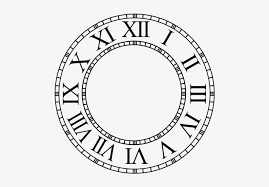 Clock face clock face svg clock svg face svg symbol time icon circle decoration hour template minute decorative element timer second background round shiny watch object modern shape ornament number decor alarm year golden contemporary flat black color artistic new year style ornate icons. Vector Clock Face Clip Art Clock Roman Numerals Clipart Transparent Png 600x600 Free Download On Nicepng