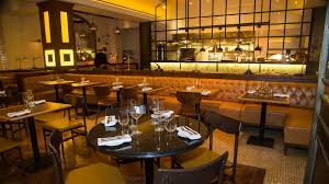 Restaurant review Gordon Ramsays Bread Street Kitchen is not up to