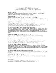 Assembly Resume Skills Resume Online Builder