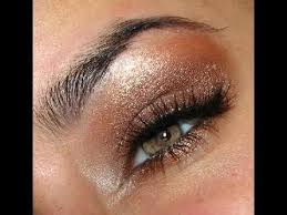 adriana lima victoria s secret angel makeup tutorial