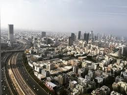 google office tel aviv 30. Google-tel-aviv-view Google Office Tel Aviv 30