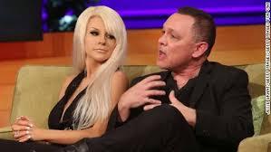 Courtney Stodden announces divorce from Doug Hutchison - CNN