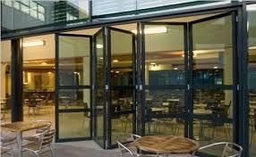 glass garage doors restaurant. Glass Garage Doors Restaurant And I Purchased Some