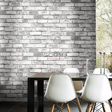 Brickwork Rust Exposed Brick Brick-By-Brick Wallpaper #P17ST13304