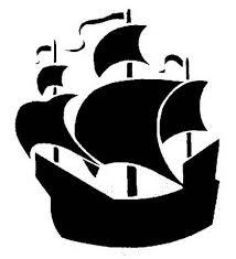 Resultado de imagem para piratas silhuetas