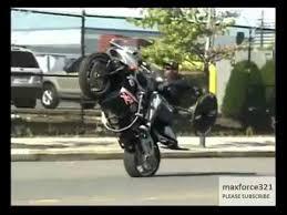 Bench Press Wheelie - YouTube
