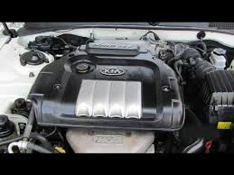 how to replace the valve cover gasket 06 kia optima 2 4l how to replace the valve cover gasket 06 kia optima 2 4l