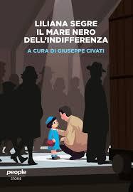 Amazon.it: Liliana Segre. Il mare nero dell'indifferenza - G ...