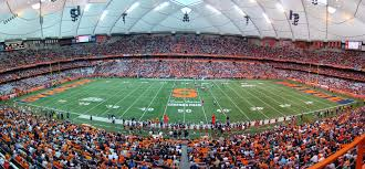 carrier dome. carrier dome - syracuse, ny | by landon owen