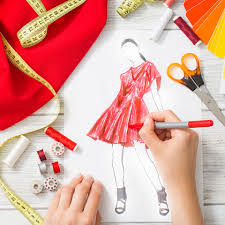 How Can I Learn Fashion Designing At Home Fashion Design And Dressmaking Diploma Course Centre Of