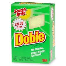 Image result for doobie scrubbie