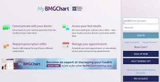 Mybmgchart Com My Bmg Chart Account Login Guide Hr Blogs