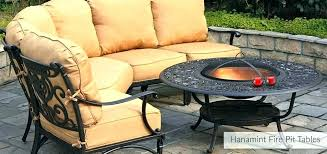 patio furniture reviews decoration touch up paint cast aluminum hanamint newport s outdoor furniture