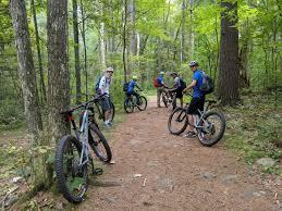 Mountain Biking | Programs | Campus Recreation | UMass Lowell