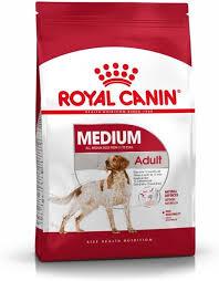 Royal Canin Medium Adult Nutritional Rating 33