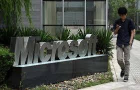 Microsoft Spotlight Microsoft To Spotlight New Windows Software September 30