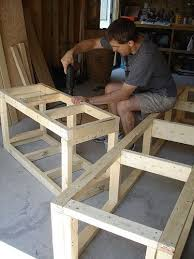 Best 25 Diy Bench Seat Ideas On Pinterest  Storage Bench Seating How To Build A Seating Bench