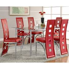 Dining Chair Price Chairs Amusing Red Metal Dining Chairs Distressed Metal Chairs
