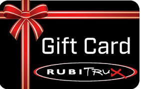 if you didn t find what you re looking for here purchase a rubitrux gift card for your jeep dad minimum amount 50 purchase now