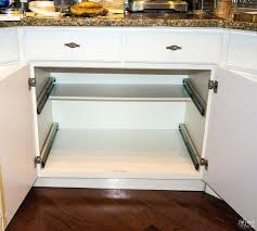 kitchen cabinet sliding shelves slide out shelves pull out shelf how to make sliding sliding out kitchen cabinet sliding shelves