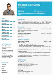 pro cv template professional resume cv templates with examples topcv me