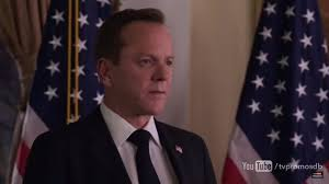 Youtube Com Designated Survivor Designated Survivor S1e15 Review The Tv Ratings Guide