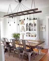 farmhouse dining room ideas. Lasting Farmhouse Dining Room Table Design Ideas (33)