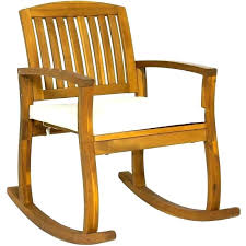wooden rocking chairs rocker chair outdoor wood furniture wooden rocking chairs