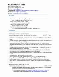 Teenage Resume Teenage Resume Examples Example For Teenager Of First Job No 20