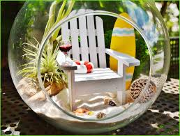 miniature adirondack chairs lovely 1000 best miniature beach scenes water features 1 pins 1 1000 9r9