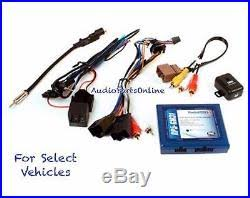 onstarchimesteering wire wiring harness gm onstar chime steering wheel audio car radio replace wire harness interface