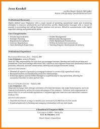 Awe Inspiring Loan Officer Resume Examples Prepasaintdenis Com