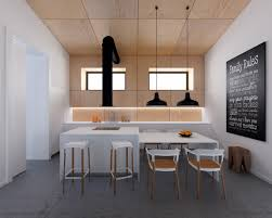 Wood Kitchen Cool Industrial White And Wood Kitchen Ideas With Table And Chairs