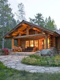 100  Small Log Cabin Designs   100 Cabin Plans Modern Gallery Small Log Home Designs