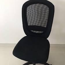 reserved swivel chair ikea vilgot furniture on carou