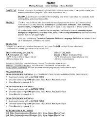 functional format resume sample skill based resume examples functional format download mmventures co