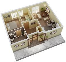 Best 3D Home Plan | 1mobile.com