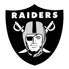 Las Vegas Raiders Primary Logo | Sports Logo History