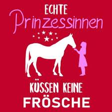 Reiten Reitsport Pferdesprüche Reitersprüche Pferd Kinder Premium T