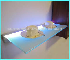 glass shelf lighting. LED Glass Shelf Light/LED Edge Lighting/glass Display Lighting