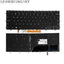 Bàn phím laptop Dell Vostro 5471 - ✓✓✓ Linh kiện 365