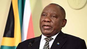 He says the allegations are serious and need to be investigated thoroughly by law enforcement agencies. Read President Cyril Ramaphosa S Full Speech On Taking Country To Covid 19 Alert Level 3