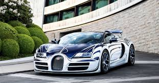 It has been the pinnacle of motoring for the last six years. 15 Pics Of The Bugatti Veyron S Evolution And Special Editions