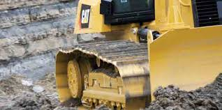 genuine cat® parts solutions from barloworld equipment