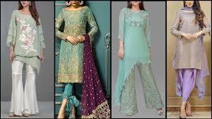 New Design Pakistani Dresses 2017 New Pakistani Dresses Designs For Girls 2017 Party Wear Bridal Wear Dresses For Women 2017