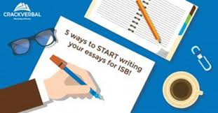 essay writing tips for isb ylp essays  isb essays