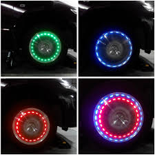 Car Light Decoration Aliexpresscom Buy 1pc Solar Power Car Bike Motorcycle
