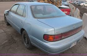 1993 Toyota Camry LE | Item J6739 | SOLD! April 27 City of W...